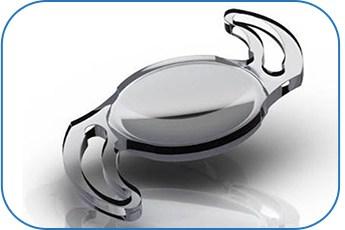 Les implants multifocaux pour compenser la presbytie